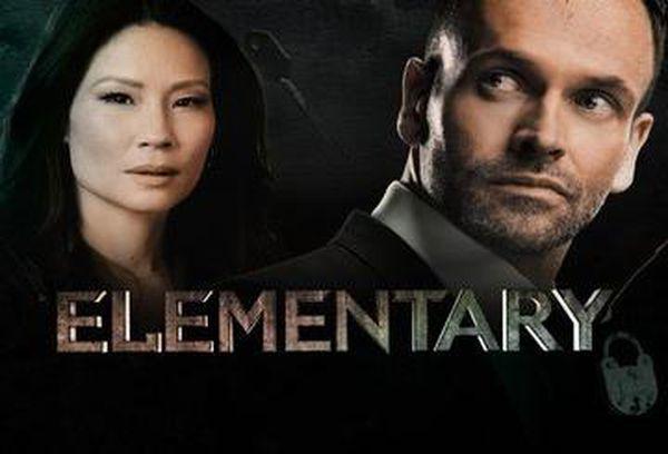 Sherlock Holmes: Elementary