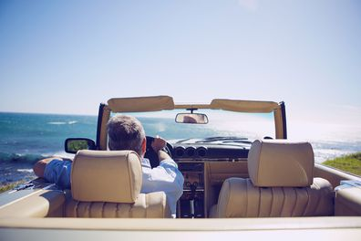 The signs your partner may be having a midlife crisis
