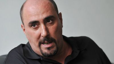Serge Atlaoui, 51, France. Serge Atlaoui has been granted a temporary reprieve and didn't face the firing squad. Indonesian police say he was arrested while working in a factory in Jakarta that was being used to produce drugs. (Getty Images)