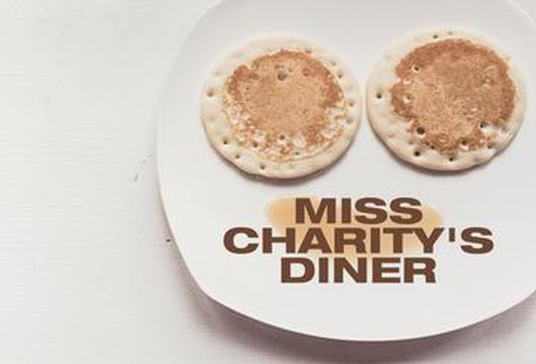 Miss Charity's Diner