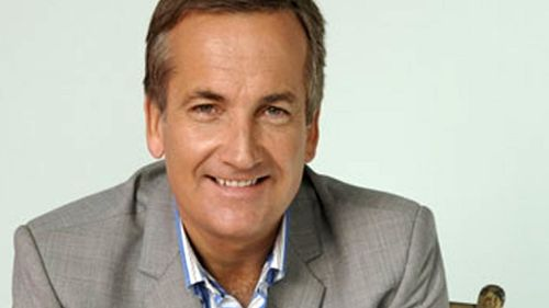 Radio and television personality Glenn Wheeler in induced coma after motorbike accident