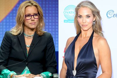 Before Jennifer Aniston perfected her 'do, both Tea Leoni and Elizabeth Berkley auditioned for the role of Rachel.<br/>