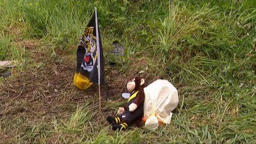 Korumburra double fatal crash