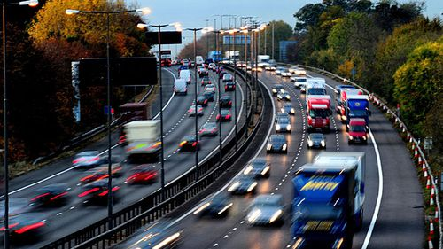 Drivers told to expect traffic delays this Easter long weekend