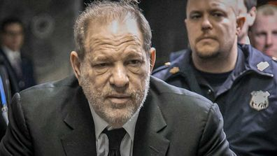 Hollywood mogul Harvey Weinstein could face life in jail if found guilty of predatory sexual assault.