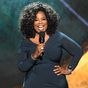 Oprah throws surprise pizza party
