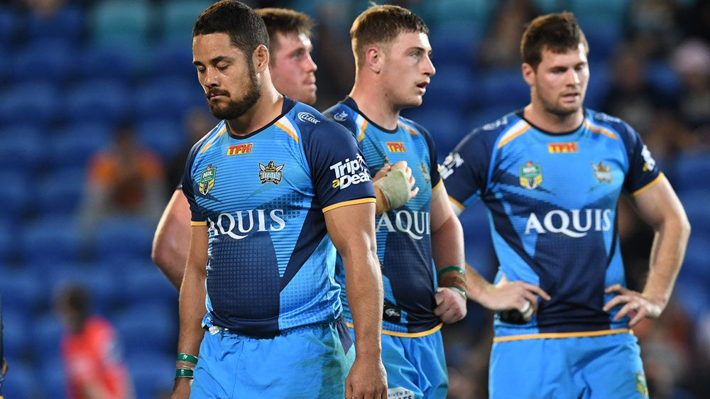 NRL news: Gold Coast Titans should release Jarryd Hayne according to Scott Sattler