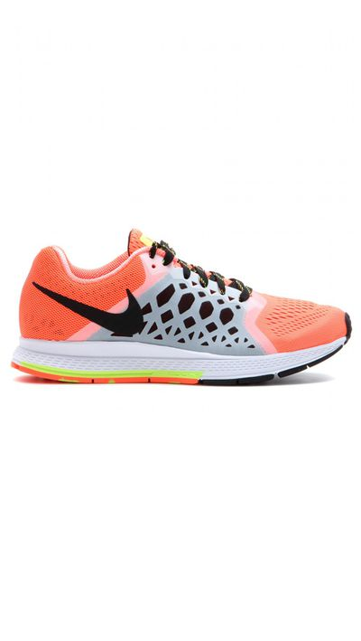 "<a href=""http://www.mytheresa.com/en-au/nike-zoom-pegasus-31-sneakers-390945.html"" target=""_blank"">Sneakers, $165, Nike at mytheresa.com</a>"