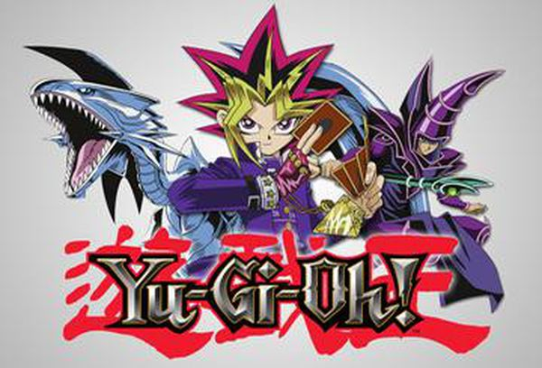 Yu-Gi-Oh! TV Show - Australian TV Guide - 9Entertainment