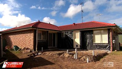 'I've just lost 25 grand': Anguish as Aussie home buyers and builders miss out on HomeBuilder grant