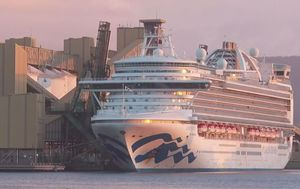 ABF extends ban on cruise ships until September 17