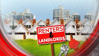 Renters & landlords