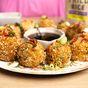 9Honey Kitchen Hacks: Easy air fried fried rice balls