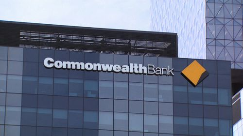 He said the Commonwealth Bank kept increasing the fees on his UK pension.