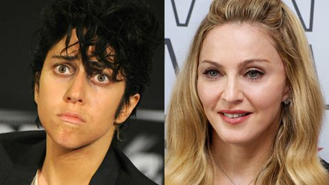 Madonna is unimpressed by Lady Gaga's obsession with her
