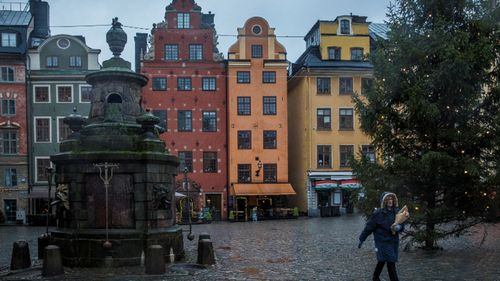 Sweden failed to protect elderly in Covid-19 pandemic, commission finds