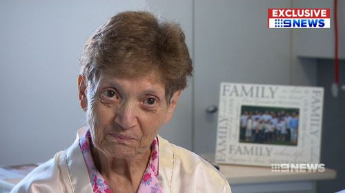 Connie Biviano, 75, who needed valves replaced in her heart, welcomes new technologies to improve outcomes for patients. (9NEWS)