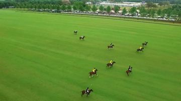 World Polo Championships in Richmond at risk