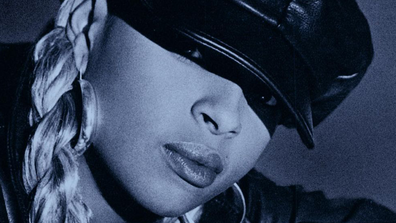 Mary J Blige's album was released in 1994.