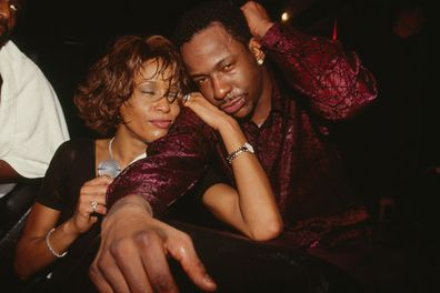 Bobby Brown 2000