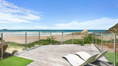 Sapphire Beach, NSW