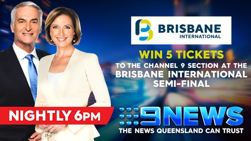 The Brisbane International Semi-Final