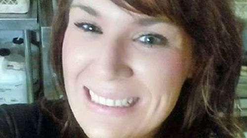 27-year-old Allecha Boyd was last seen on August 10 last year in a green Subaru near Wagga Wagga NSW before, it is believed, she was murdered. Picture: Supplied.