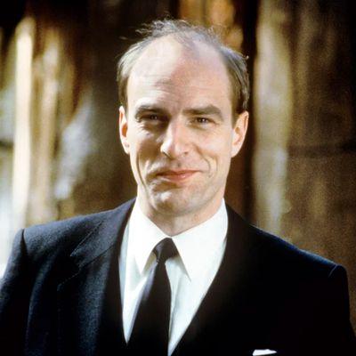 Simon Kunz as Martin: Then
