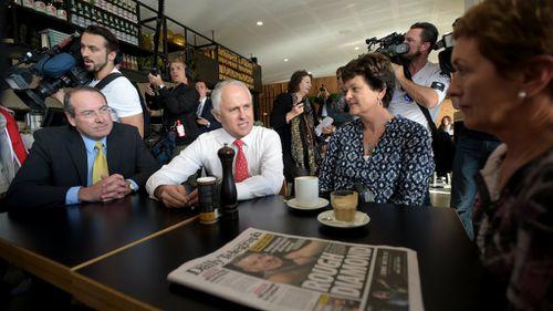 Credlin says Turnbull likes to be liked