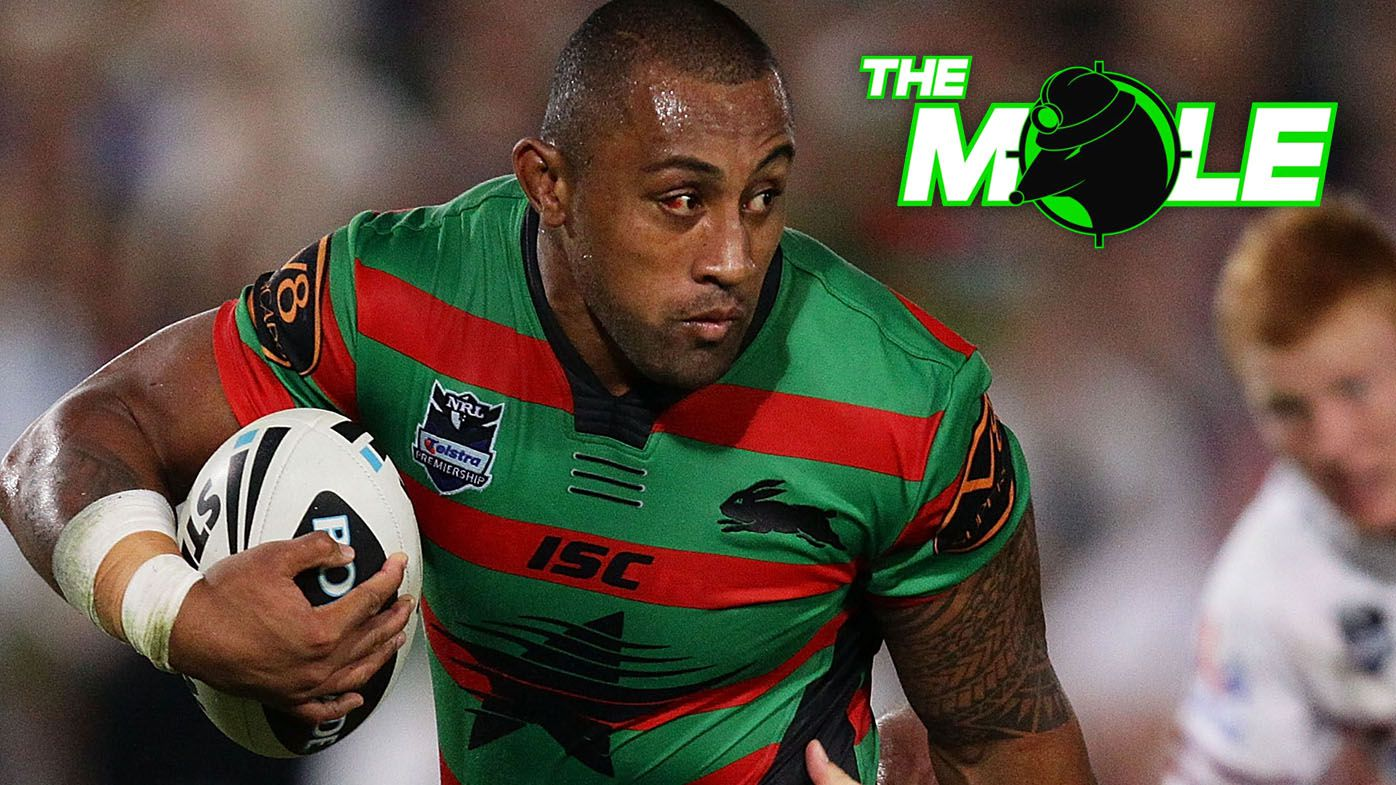 The Mole: Rabbitohs could strip Roy Asotasi honour after protest march attendance