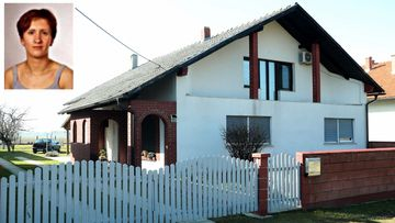 Jasmina Dominic house
