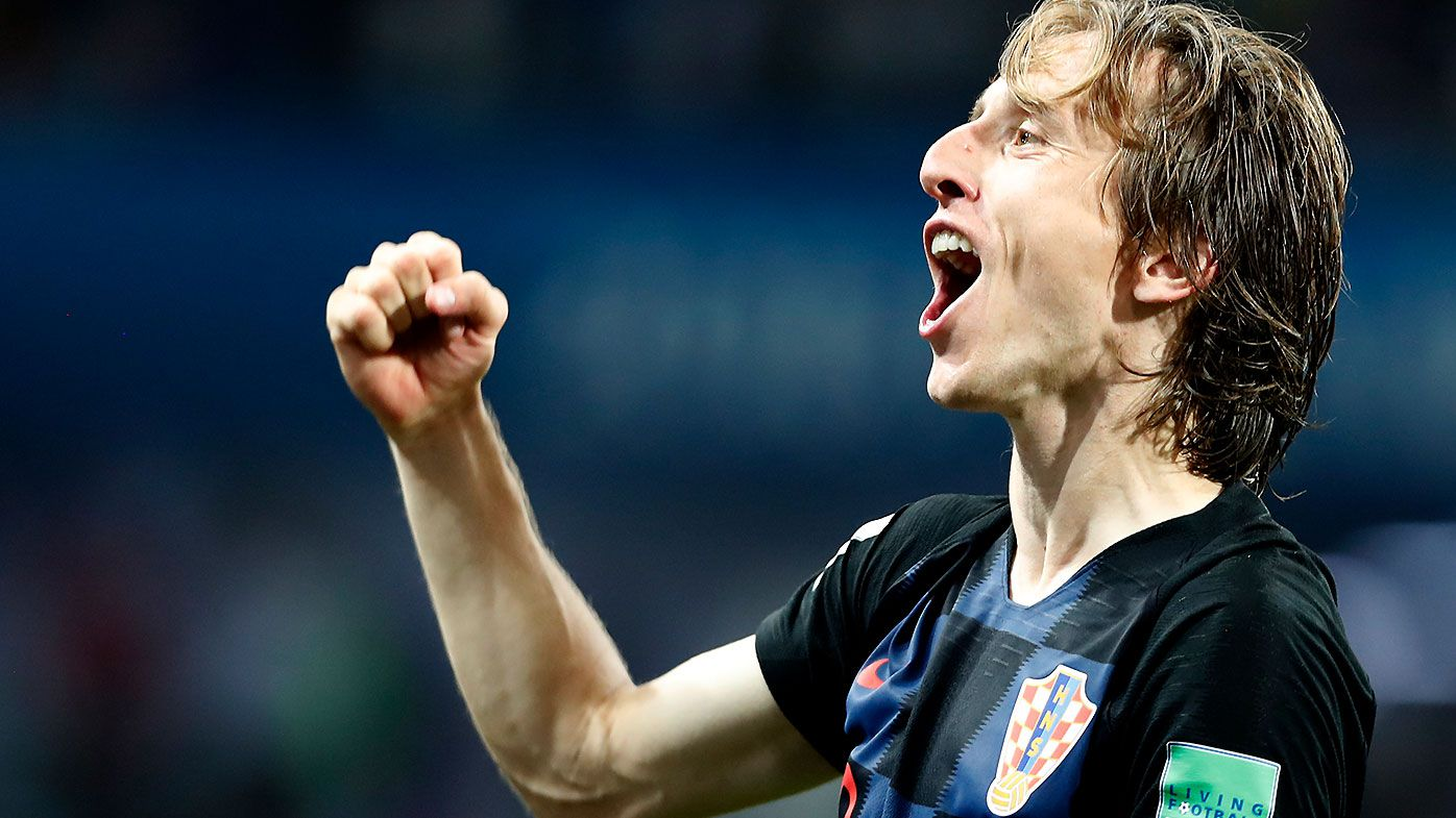 World Cup wrap: England through to semi finals, Croatia advance in penalty thriller