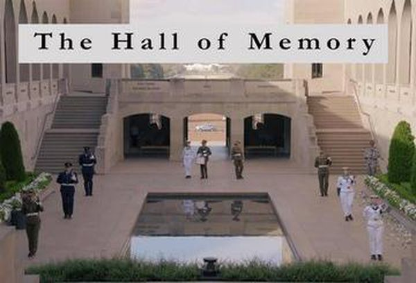The Hall of Memory