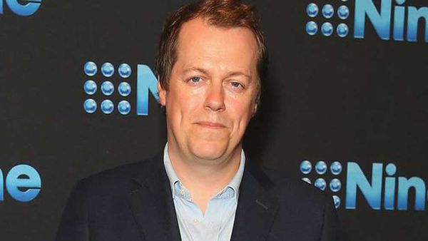 Tom Parker-Bowles, judge of Family Food Fight