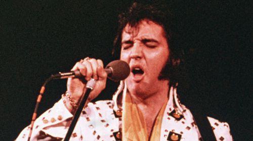 Elvis death 'his genetic destiny'