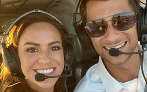 Newlyweds identified as victims in horrific plane accident