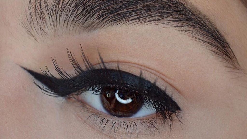 The new backwards cat eye