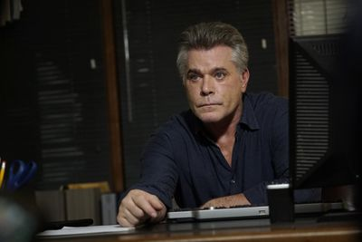 Ray Liotta: Then