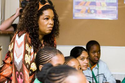 Oprah envisioned her elite South African boarding school, The Leadership Academy for Girls, as a symbol of hope for disadvantaged young women. Shortly after it opened, it was rocked by allegations that some of the headmistresses were inappropriately touching and beating the girls. To make matters worse, the school was rocked by a second scandal two years later that saw seven students suspended for sexually harassing their schoolmates.