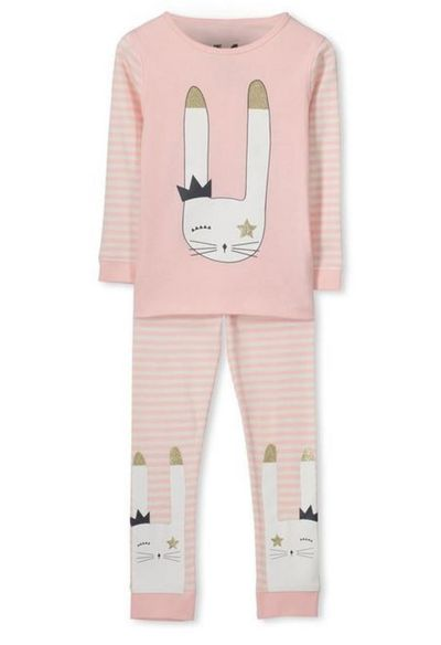 "<a href=""http://cottonon.com/AU/p/cotton-on-kids/alicia-ls-girls-pj-set/9350486728280.html?region=AU#region=AU&q=easter+bunny+edit&start=1"" target=""_blank"" draggable=""false"">Cotton On Alicia Girls PJ Set, $29.95.</a>"
