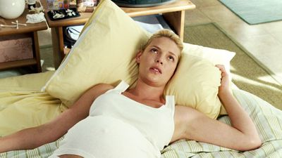 Katherine Heigl and <em>Knocked Up</em>