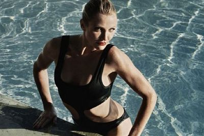 Name: Cameron Diaz<br/><br/>Age: 41 years old