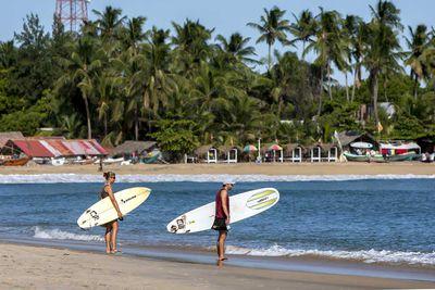 18. Arugam Bay, Sri Lanka 80,326 hashtags