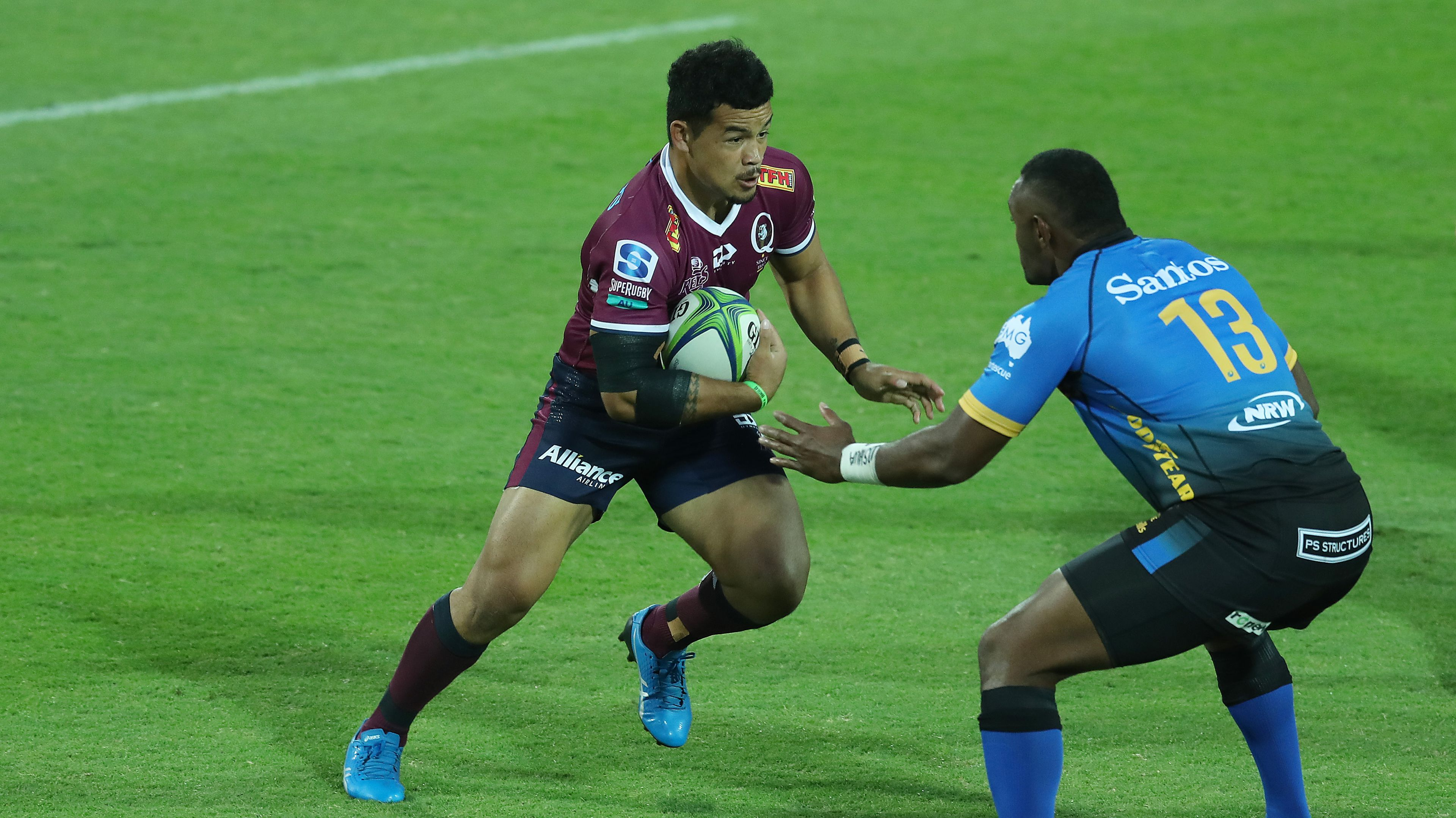 Queensland Reds to return home after lockdown