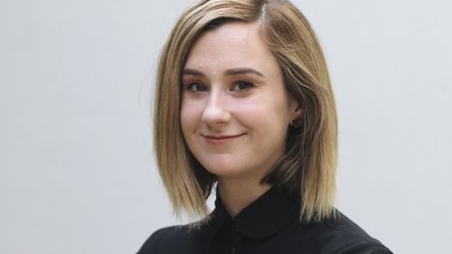 Ellen Broad is an independent data consultant who wrote the book, Made by Humans: The AI Condition. (Supplied)