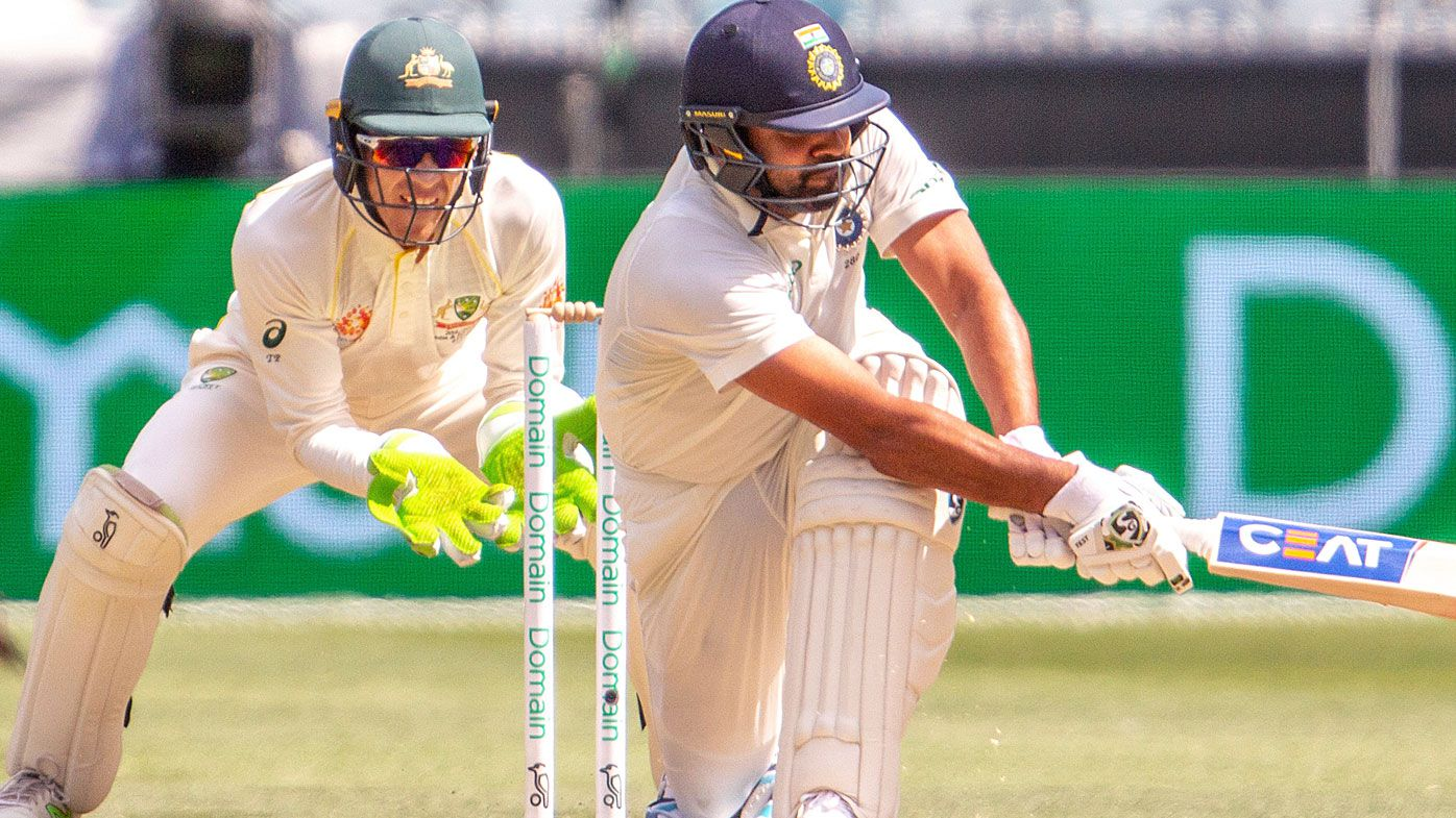 India batsman Rohit Sharma ruled out of SCG Test