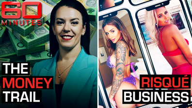 The money trail, Risque business