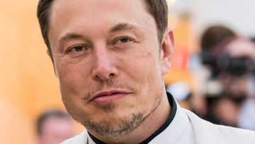Elon Musk trademarks tequila