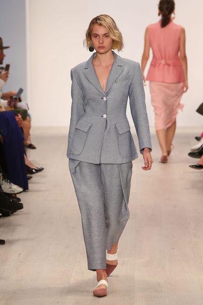 Bianca Spender, Resort '18, Mercedes-Benz Fashion Week Australia