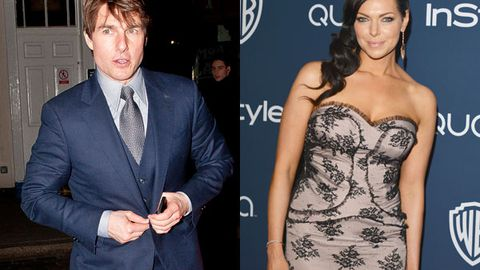 Scientologist match? Tom Cruise 'dating' <i>That '70s Show</i>'s Laura Prepon